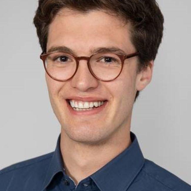 Gian Donatsch