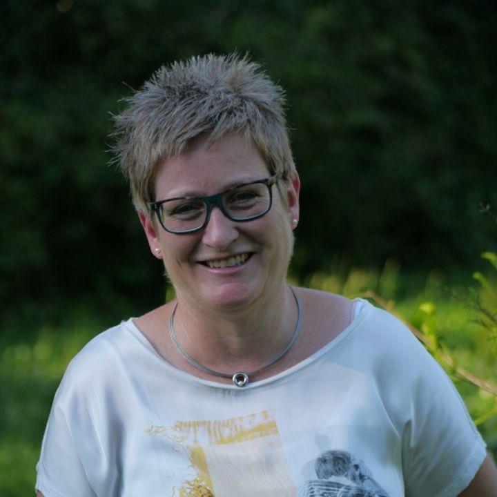 Gabi Stiegeler